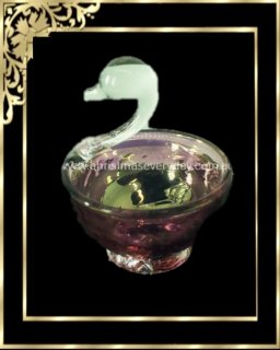 Dolls House Cranberry Grecian Vase 1//12th Scale 00553