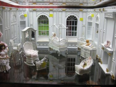 Doll House Interior Design
