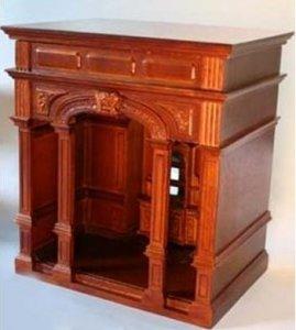 Dollhouse Miniature Doll House Furniture Dollshouse